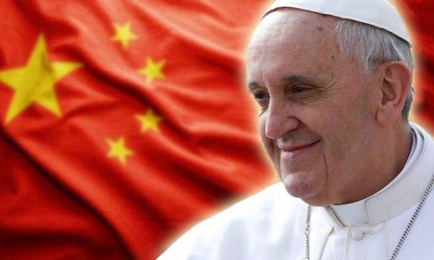 Nuevo acercamiento del Vaticano en China da paso al nombramiento de nuevos Obispos en Beijing