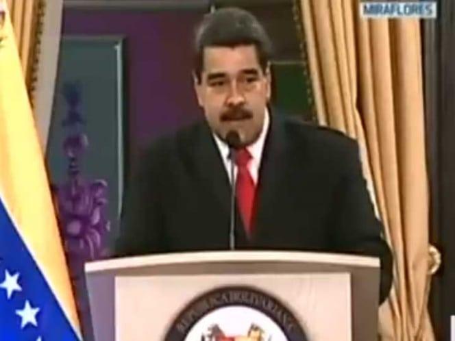 EL PODERÍO MILITAR DE MADURO