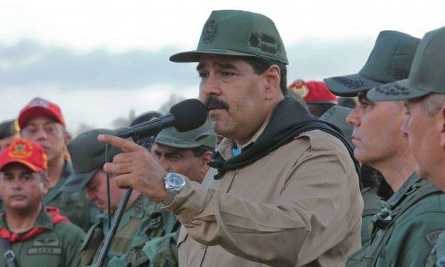 El caso de Venezuela – Nicolás Maduro logró controlar el poder que buscaba
