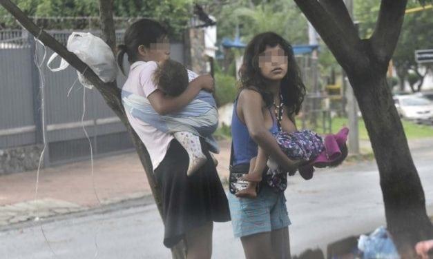 Kradiario Mujer: Hay que eliminar en las áreas rurales de América Latina el matrimonio infantil por embarazos