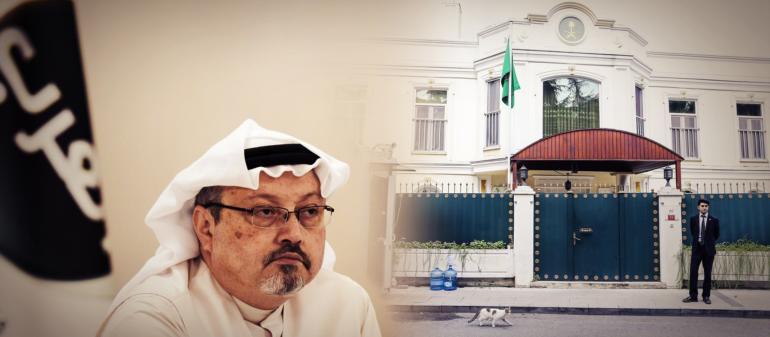 Horrorosa muerte del periodista saudi Jamal Khashoggi descuartizado vivo en Estambul