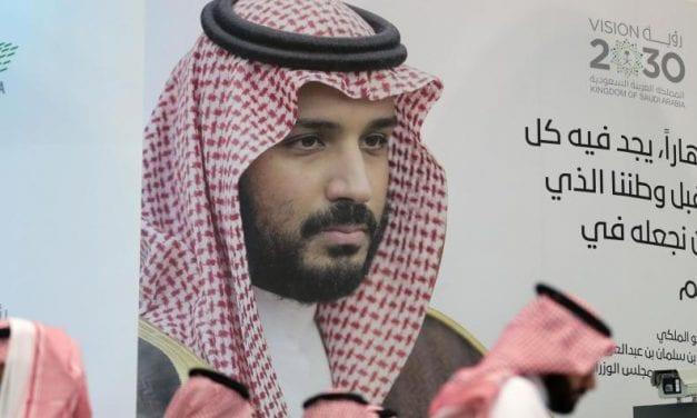 El príncipe heredero es culpable del asesinato de Jamas Khashoggi