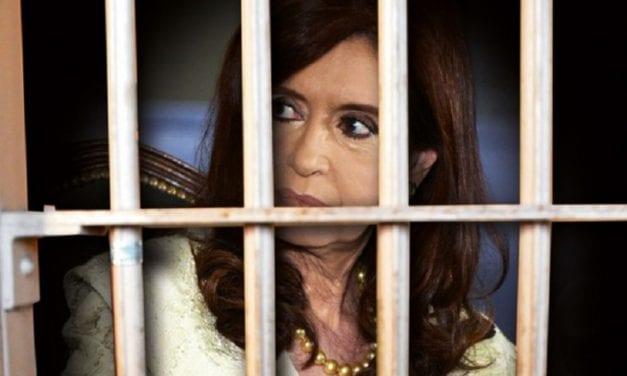 Si la Justicia argentina no tuviera que contar con la aprobaciónn del Senado, Cristina Kirchner ya estaría en prisión