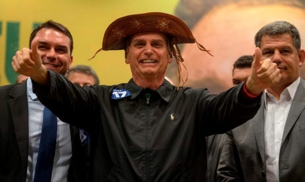 Los tres votos que irán a Bolsonaro