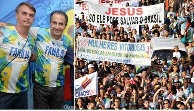 ¿Por qué crece el evangelismo en Brasil y qué consecuencias políticas tiene? – Entrevista con una experta