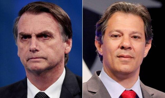 El dilema brasileño: Democracia o nazifascismo
