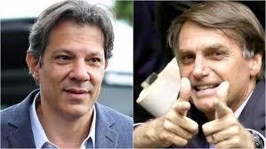 Miedo a la extrema derecha en las elecciones presidenciales del domingo en Brasil