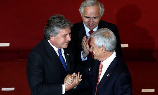 El nuevo gabinete del Presidente Sebastián Piñera – Volvieron Alfredo Moreno y Teodoro Ribera