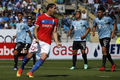 KRADIARIO DEPORTES: La recta final del torneo nacional de fútbol 2018  de Chile – Por Gonzalo Mingo
