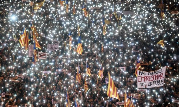¿El neofascismo europeo está también llegando a América Latina?