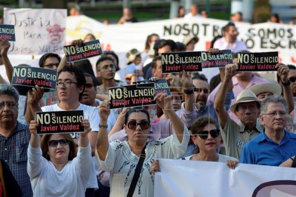 México, Brasil y Colombia figuran en la lista de países donde sale más barato asesinar a periodistas