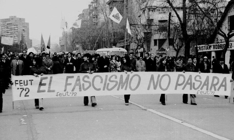 """La izquierda chilena y latinoamericana hacen ahora """"mea culpa"""" tras  el retorno de la derecha"""