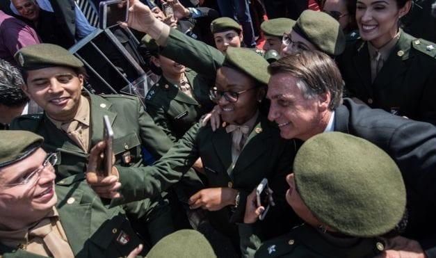 """Historia Personal de un escritor y periodista: """"Lo que la dictadura militar brasileña le hizo a mi familia"""""""