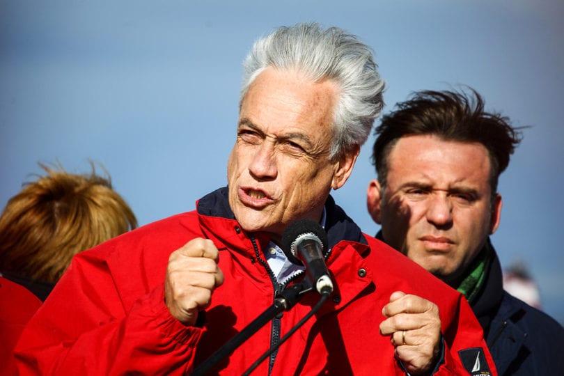 Los «tiempos mejores» anunciados por Piñera en su campaña aún no son percibidos por los chilenos