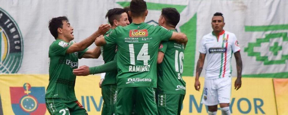 Kradiario-Deportes: Fútbol chileno – Suspenso en la cima y en el fondo de la tabla