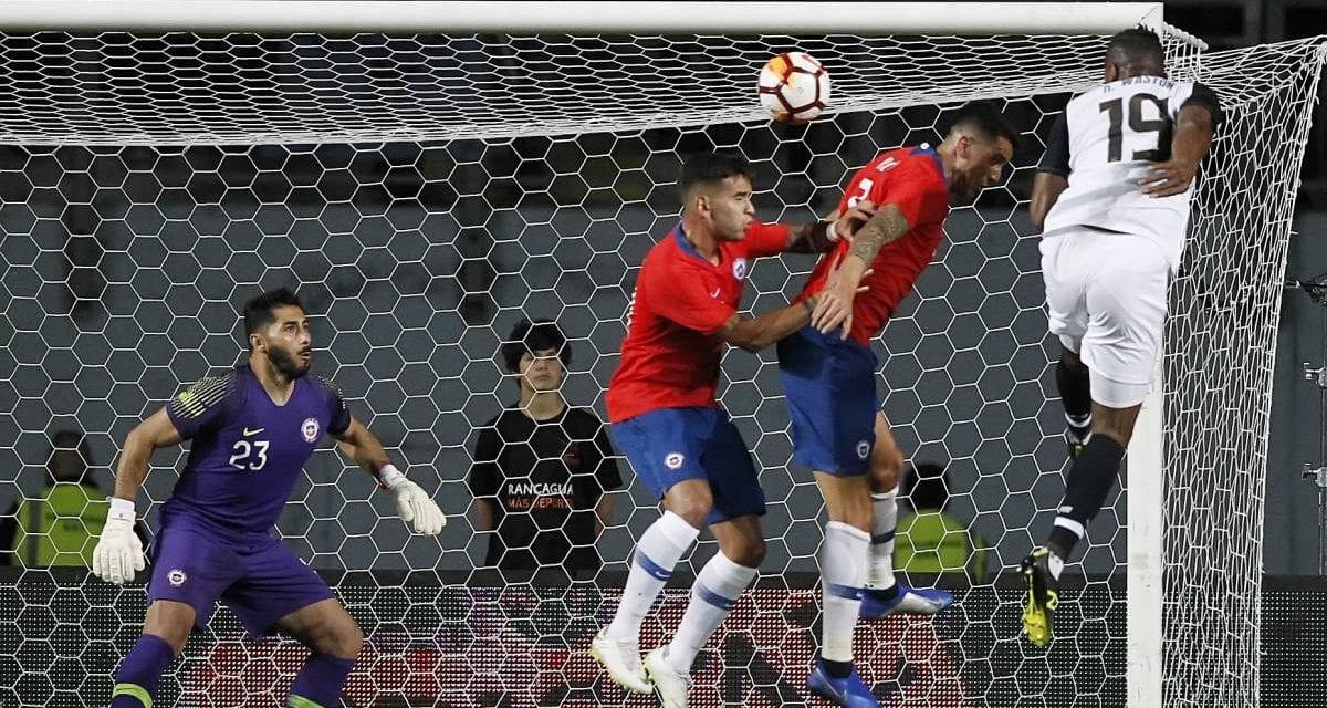 El Chile de Rueda, no rueda