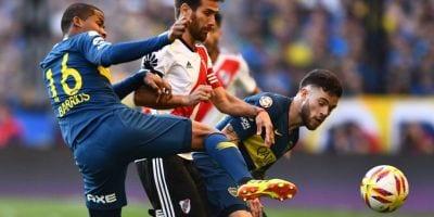 Kradiario-Deportes: Copa Libertadores – FUTBOL, FUTBOL Y MáS FUTBOL  – EN LA BOMBONERA TOBAR ESTUVO MONUMENTAL