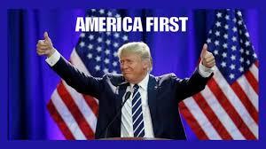 Votantes estadounidenses entregaron juicio ambiguo y contradictorio sobre la conducta política de Trump