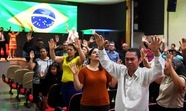 2018: irrupción del evangelismo político y pederastia clerical