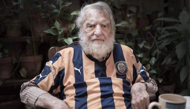 A LOS 91 AÑOS FALLECIÓ OSVALDO BAYER, AUTOR DE LA PATAGONIA REBELDE