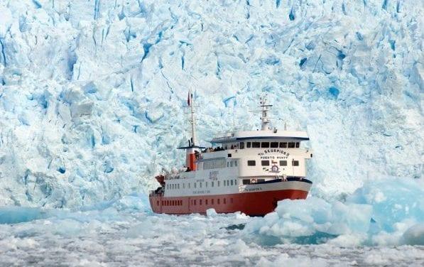 Kradiario-Viajes: Una navegación al mundo de los chonos