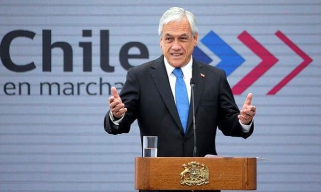 CEP: CHILE ESTÁ ESTANCADO DICE EL 61 por ciento de los chilenos