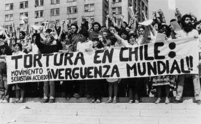 ¿está de vuelta el pinochetismo en Chile o todo es una pura casualidad?