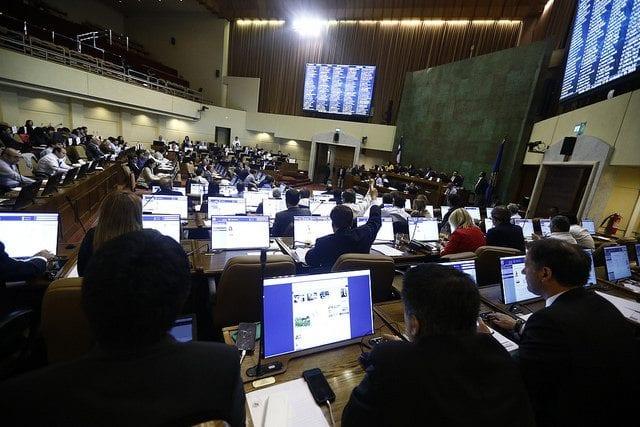 La Agencia de Viajes y de viáticos «antiestado» tienen desde esta semana un nuevo nombre:  Cámara de Diputados