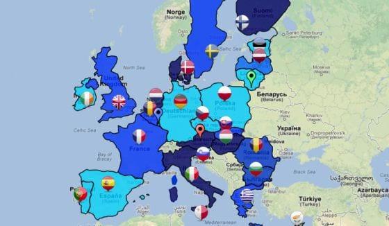 Europa vota – ganan conservadores y el partido por el Brexit