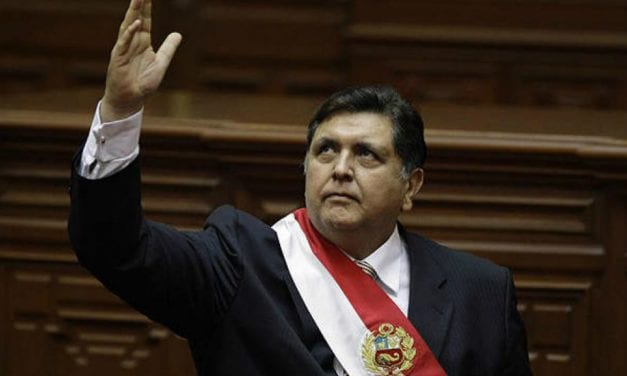Peruanos están vigilantes ante nuevo plan para detener las investigaciones por platas ilegales de Odebrecht