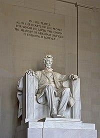EE UU:  Quería atentar contra la Casa Blanca y el monumento a Lincoln, pero fue detenido por el FBI