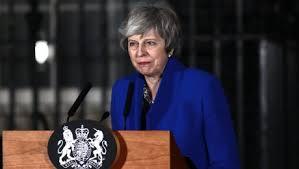 El fracaso de May y de su gestión para salirse de la Unión Europea