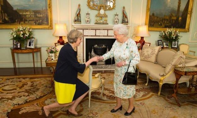 Brexit: Derrota histórica para Theresa May y los conservadores británicos
