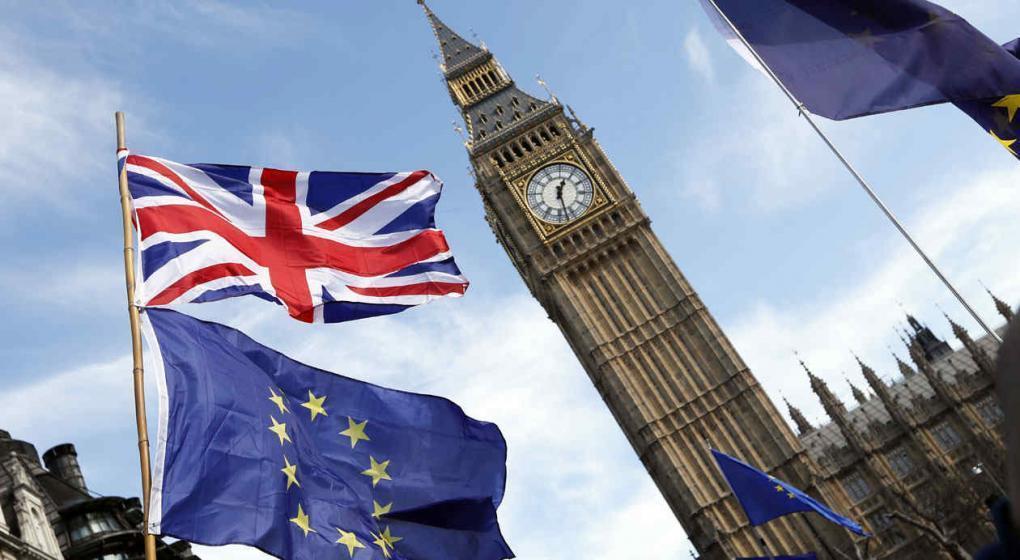 El Brexit sigue siendo un fuerte dolor de cabeza en el Reino Unido