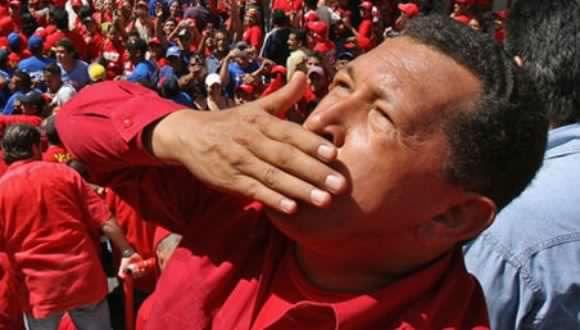 El chavismo sabe vivir en los extremos y no está dispuesto a negociar