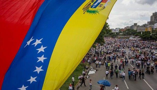 """VENEZUELA: Las dos """"verdades"""""""