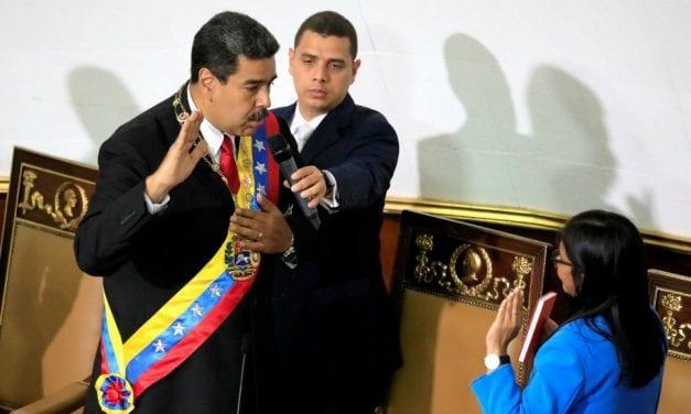 Los aliados y opositores de Nicolás Maduro en el mundo