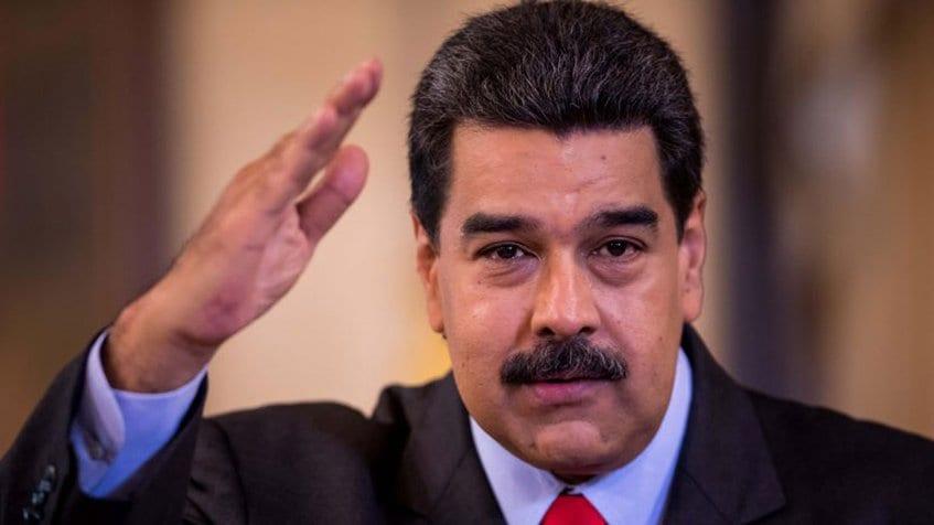 La Unión Europea sigue castigando a Maduro por la crisis política y social venezolana – Irán observa desde atrás la situación