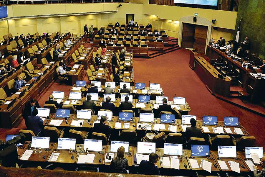 Nuevo escándalo: El Estado pagó millonarios viáticos a 43 senadores para que asistan a sesiones del Congreso