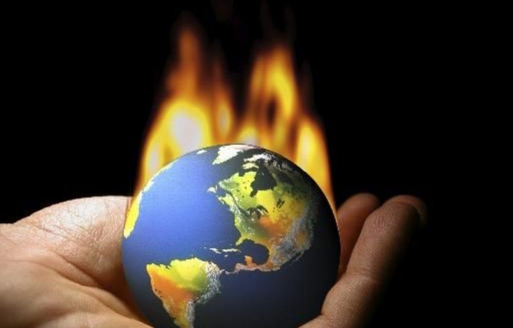 Informe Especial: El neoliberalismo entrara en crisis y exige estar preparados ¿Estamos frente a un mundo en llamas?.