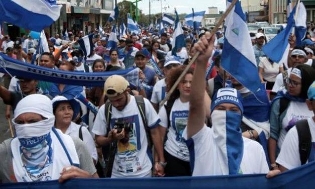 Nicaragua: Ortega dispuesto a negociar por temor a Donald Trump