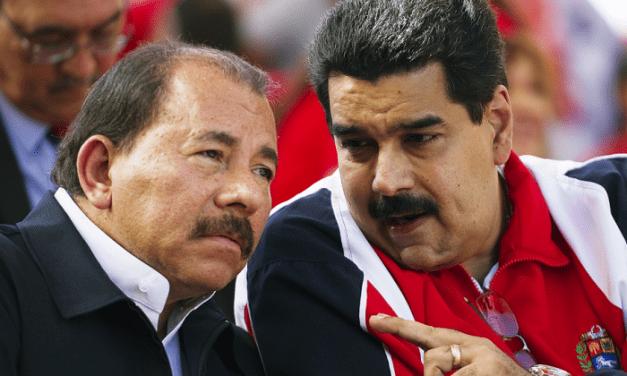 Venezuela y Nicaragua: DOS INFIERNOS con líderes que buscan salidas desesperadas para no perder el poder