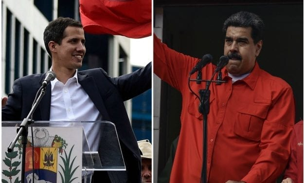 Venezuela: ¿Qué pasa? ¿Se estanca la fuerza de Guaidó o sigue adelante la ofensiva contra Maduro?