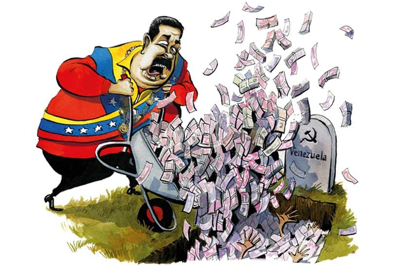 Los Juristas de América dicen «No a la guerra ni a la intervención militar en Venezuela»