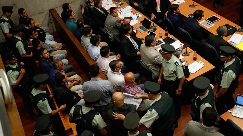 A $28.000.000.000 asciende la suma defraudada a Carabineros de Chile «por los propios carabineros»