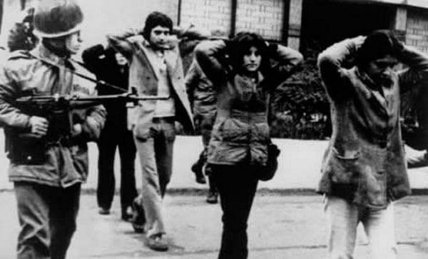 Historia del Periodismo: HOMENAJE A MIS COMPAÑEROS CAIDOS EN DICTADURA