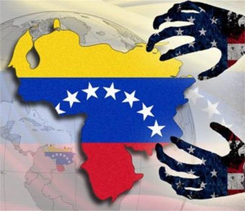 """Geopolítica en Venezuela: EE UU,  China, Rusia, Brasil, Colombia y otros """"interesados"""" en la crisis"""