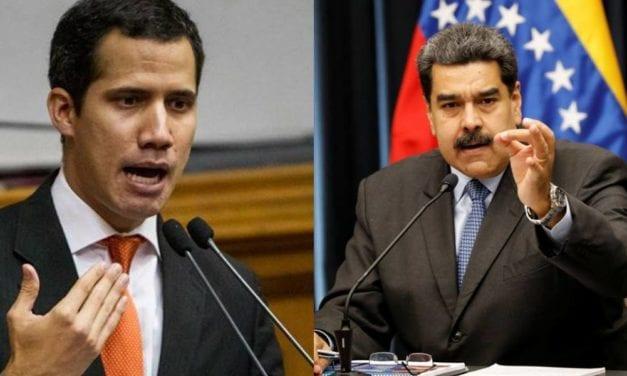 Venezuela parece ser un escenario de la «institucionalización del engaño» por lado y lado: oficialismo y oposición