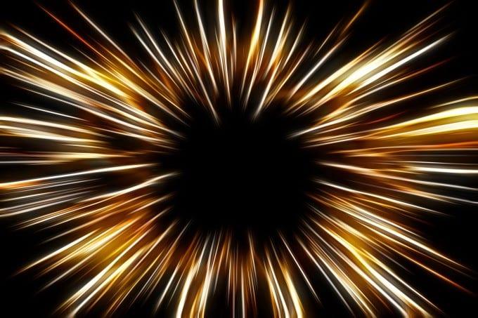 ¿ES DIOS EL CREADOR DEL UNIVERSO?