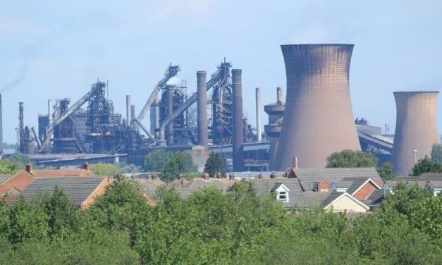 Primera gran quiebra del Brexit: el gigante siderúrgico británico British Steel